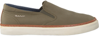 Grüne GANT Slip-on Sneaker BARI 18678426 - medium