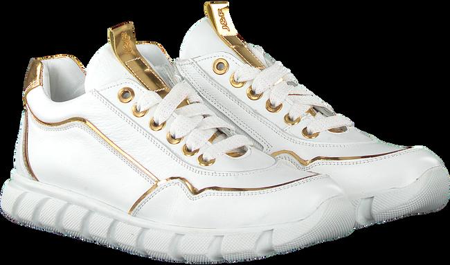 Weiße JOCHIE & FREAKS Sneaker low 20504  - large
