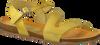 Gelbe RED RAG Sandalen 79208  - small