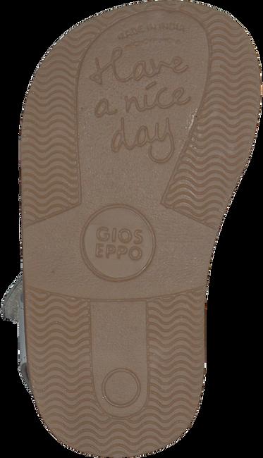 Weiße GIOSEPPO Sandalen 48617  - large
