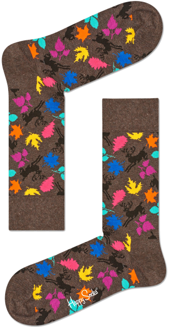 HAPPY SOCKS Socken DEER - large