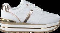 Weiße GUESS Sneaker low DAFNEE  - medium
