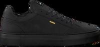 Schwarze NUBIKK Sneaker low JAGGER NAYA  - medium