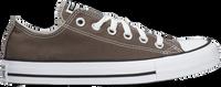 Graue CONVERSE Sneaker CHUCK TAYLOR ALL STAR OX WOMEN - medium