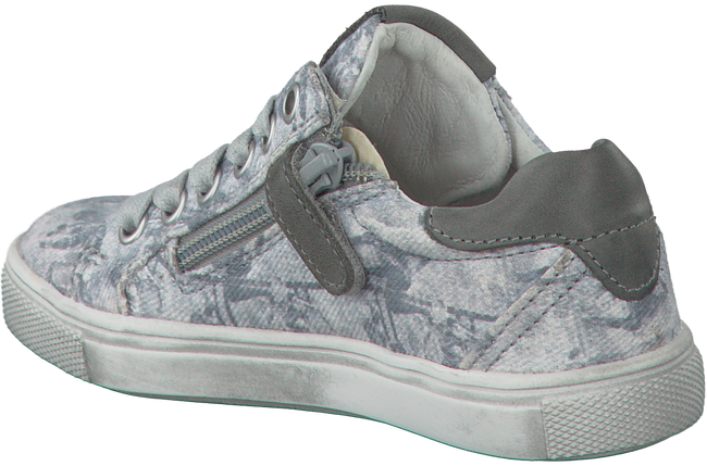 Mehrfarbige/Bunte TRACKSTYLE Sneaker ACTIE SS16 - large