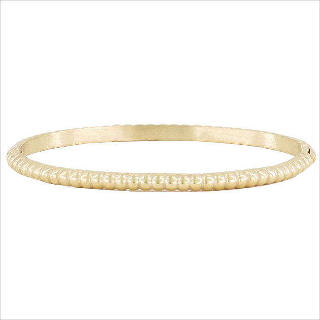 Goldfarbene MY JEWELLERY Armband MJ02525  - large