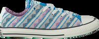 Mehrfarbige/Bunte CONVERSE Sneaker CAMP CRAFTED WEAVE CTAS - medium