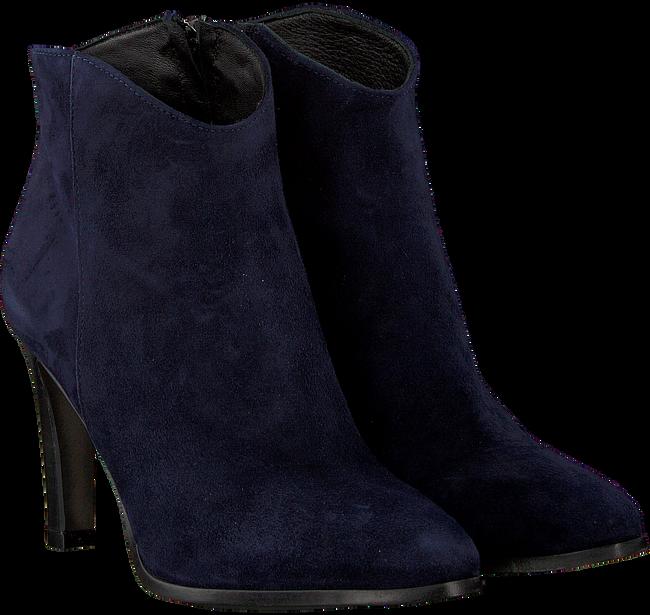 Blaue NOTRE-V Stiefeletten 7433  - large