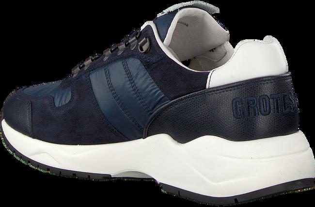 Blaue GROTESQUE Sneaker MAREGA 1-F  - large