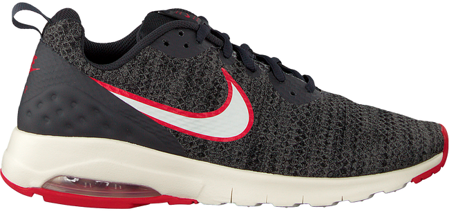 Graue NIKE Sneaker AIR MAX MOTION LW LE WMNS - large
