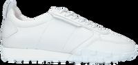 Weiße KENNEL & SCHMENGER Sneaker low 26400  - medium