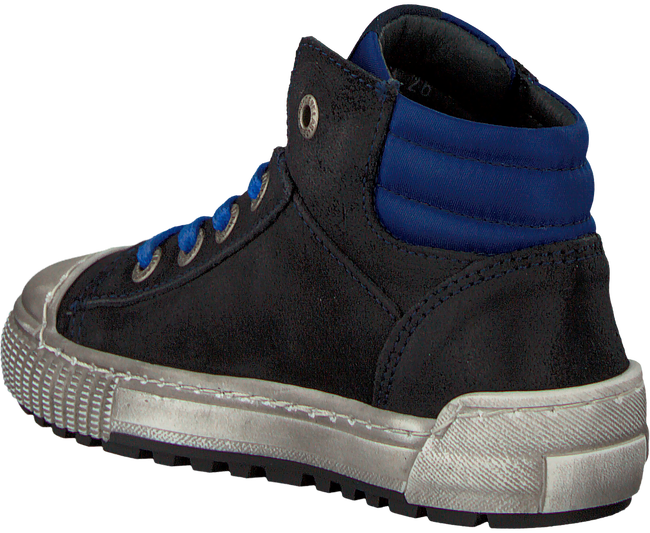 Blaue DEVELAB Sneaker 41683 - large