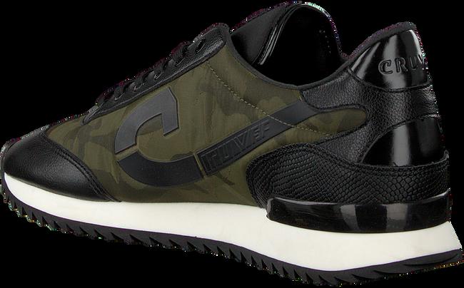 Grüne CRUYFF CLASSICS Sneaker low TRAINER V2  - large