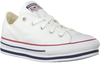 Blaue CONVERSE Sneaker low CHUCK TAYLOR ALL STAR PLATFORM  - small