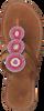 Rosane OMODA KUBUNI Zehentrenner SLIPPER CIRCLE - small