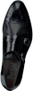Blaue PERTINI Slipper 192W15216C8  - small