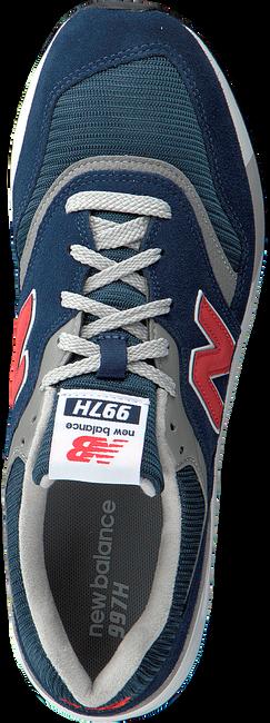 Blaue NEW BALANCE Sneaker low CM997  - large