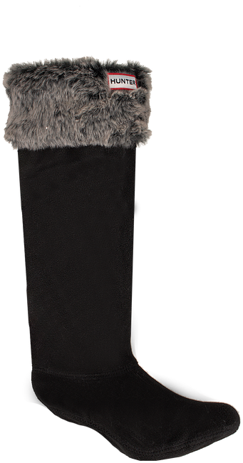 Graue HUNTER Socken SPECIAL GRIZZLY - large
