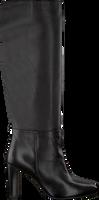 Schwarze NOTRE-V Hohe Stiefel AH210  - medium