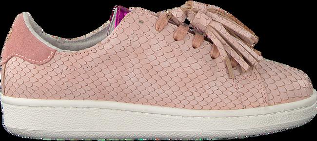 Rosane STUDIO MAISON Sneaker SNEAKER SNAKE RUFFLE - large