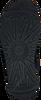 Schwarze UGG Winterstiefel CLASSIC MINI UGG SPARKLE - small