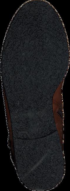 Cognacfarbene GABOR Stiefeletten 92.704  - large