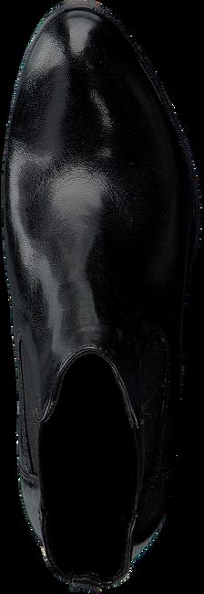 Schwarze OMODA Stiefeletten 327 014FY - large