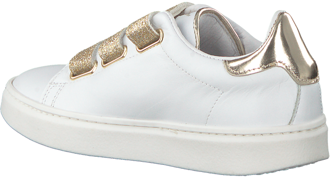 Weiße HIP Sneaker H1811 - large