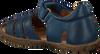 Blaue NATURINO MINI Sandalen SEE - small