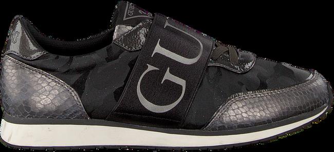 Black GUESS shoe FLSNG3 FAB12  - large