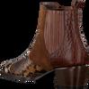 Cognacfarbene MARIPE Cowboystiefel 29009  - small