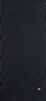 Schwarze TOMMY HILFIGER Schal ESSENTIAL KNIT SCARF  - medium