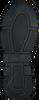 Schwarze RED RAG Sneaker 13271 - small