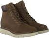 Grüne TIMBERLAND Schnürboots KENNISTON 6IN LACE UP - small