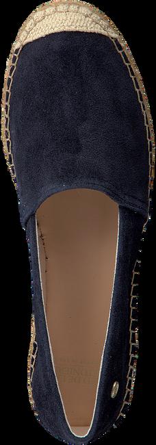 Blaue FRED DE LA BRETONIERE Espadrilles 152010079  - large