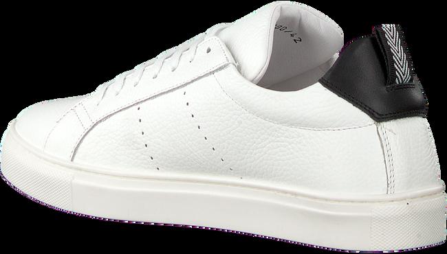 Weiße ANTONY MORATO Sneaker low MMFW01248  - large
