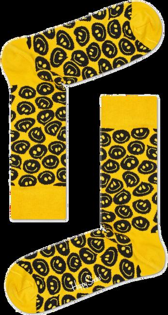HAPPY SOCKS Socken TWISTED SMILE - large