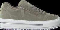 Graue GABOR Sneaker low 498  - medium