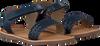 Blaue GIOSEPPO Sandalen 48617  - small