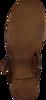 Cognacfarbene RED RAG Sandalen 79174  - small