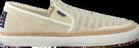 Weiße SCOTCH & SODA Slip-on Sneaker IZOMI  - medium