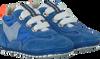 Blaue SHOESME Babyschuhe BP7S002 - small