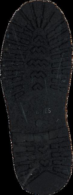 Schwarze SHABBIES Stiefeletten 181020150 - large