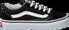 Schwarze VANS Sneaker VAV00W9T6BT - small