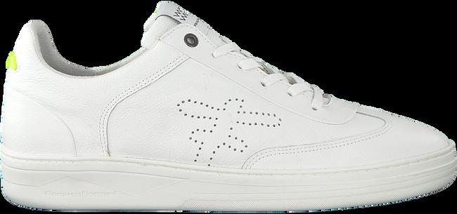 Weiße FLORIS VAN BOMMEL Sneaker 16255  - large