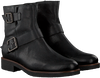 Schwarze GABOR Ankle Boots 92.704 - small