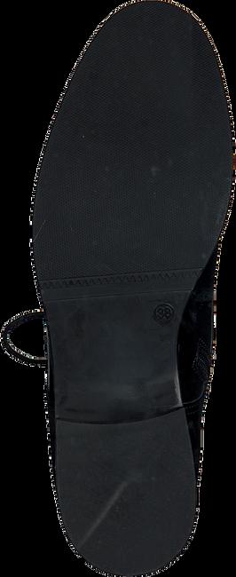 Schwarze OMODA Stiefeletten 82B014 - large