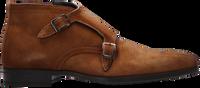Cognacfarbene GIORGIO Business Schuhe 38206  - medium