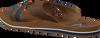 Blaue AUSTRALIAN Pantolette HAAMSTEDE AT SEA - small