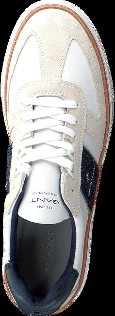 Weiße GANT Sneaker low MC JULIEN  - large